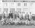 Florida Citrus Commission staff