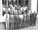 Staff of Florida Citrus Mutual, Lakeland, Florida