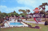 Sunset Motel, Lakeland, Florida