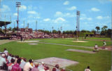 Henley Field, Spring Training Quarters of the Detroit Tigers, Lakeland, Florida