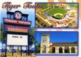Tiger Town, Lakeland, Florida