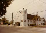 Wesley Memorial United Methodist Church, Lakeland, Florida