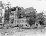 Morrell Hospital under construction, Lakeland, Florida