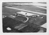 Lakeland Municipal Airport, Lakeland, Florida