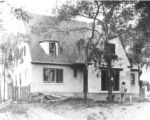 Residence under construction, Lakeland, Florida