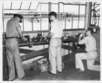 Mechanics at the Lodwick School of Aeronautics